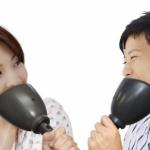 Noiseless Karaoke Mute Mic 2 mahdollistaa lauleskelun muita häiritsemättä