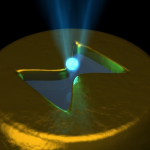 Tutkijat kehittivät maailman pienimmät pinsetit