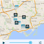 pressureNET tarjoaa tarkempia säätietoja käyttäjiensä avulla