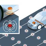 Ohjaako tulevaisuuden automatisoituja autoja GPS:n sijaan magneetit?