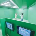 Daiwa House tarjoaa mahdollisuuden kierrellä olemattomissa huoneissa
