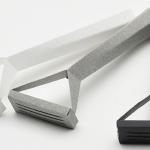 [Konsepti] Suunnittelija kehitteli partahöylän pelkästä paperista