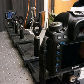 kameralinssisysteemi