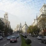 Madridin pysäköintimittarit veloittavat asiakkaitaan nyt auton tyypin ja vapaiden paikkojen määrän perusteella