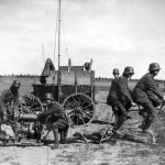 Ensimmäisen maailmansodan härveleitä