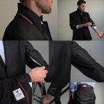 Commuter Suit tarjoaa tyylikästä työmatkapyöräilyä
