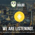 OOLOO on hakukone, jonka vastaukset syntyvät aitojen ihmisten käsistä