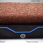 SIlent Power kokeilee uudenlaista näyttävää jäähdytysratkaisua pieneen tietokoneeseen