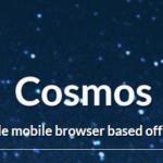 Cosmos on Android-sovellus, joka muuttaa nettisivut tekstiviesteiksi