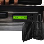 Esittelyssä kaksi matkalaukkua kahdella uudella ominaisuudella