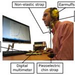 Tutkijat kehittivät systeemin, joka generoi virtaa leuan liikkeistä