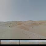 Googlen Street View tarjoaa kuvia nyt myös aavikolta