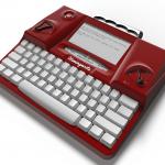 Hemingwrite tuo kirjoituskoneen 2000-luvulle