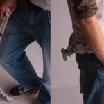 Belt scooter on potkulauta, jota voi käyttää vyönä