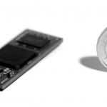 USB armory – Kahden kahden euron kolikon kokoinen tietokone