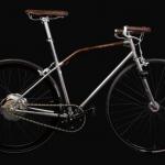 Pininfarina Fuoriserie on lähes 10000€ maksava polkupyörä Ferrarin suunnittelijoilta