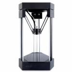 FLUX – Modulaarinen 3D-tulostin muuttuu myös laserkaivertimeksi ja 3D-skanneriksi