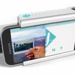 Prynt – Kännykkäkotelo muuttaa puhelimen Polaroid-kameraksi