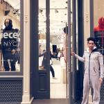 Pop up -myymälä jakaa alennuksia sosiaalisen median seuraajien mukaan