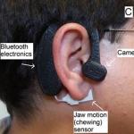 Automatic Ingestion Monitor – Pian sensori saattaa tietää mitä pistät suuhusi