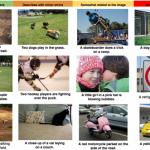 Uusi tietokonejärjestelmä osaa kuvailla kuvia sanoilla