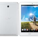 Acer Iconia Tab 8 testi – hyvää halvalla