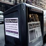 Daily Paywall maksaa uutisten lukimisesta