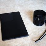 Hilavitkuttimen testissä Sonyn DSC-QX30-linssikamera