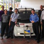 Kuka tahansa pääsee pian testaamaan automatisoituja autoja Singaporessa