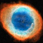 WikiGalaxy – Virtuaalinen galaksi koostuu Wikipedian artikkeleista
