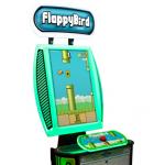 Flappy Bird lentää nyt myös virallisessa pelikabinetissa