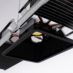Jäähdytyselementeillä varustetulle LED-valaisimelle luvataan 40 vuoden käyttöikä