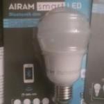 Testattua: Airam Smart LED -lamppu