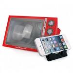 Tele Phone Vision tekee kännykästäsi putkitelkkarin