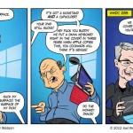 Pilapiirtäjä ennusti Apple iPad Pro:n hämmästyttävällä tarkkuudella vuonna 2012