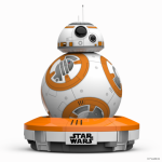 Star Wars VII: Force Awakens BB-8 robottilelu on hieno!
