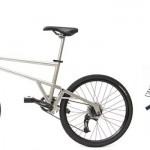 Onko Helix Maailman paras kokoontaitettava polkupyörä?