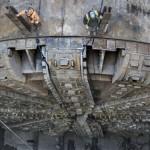 Big Bertha aloitti vuonna 2013 maailman suurimpana porana, ja kaivaa edelleen Seattlen alla 2,8km pituista 17,5m halkaisijan tunnelia. Katso 360°-video