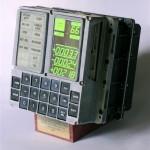 Toimisivatko Apollo 11:n tietokoneet iPhonessa tai Androidissa tarpeeksi luotettavasti?