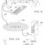 Unohda television salakuuntelut, Usa:lla oli patentti aivotoimintaan vaikuttamiseen näyttöjen elektromagneettisilla kentillä jo vuonna 2003