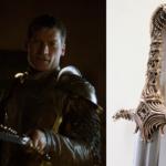 Miten Game of Thrones -sarjan Valyrian terästä voitaisiin valmistaa