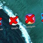 Gizmodon ohjeistus Internetistä poistumisen aloittamiseen, datan säilyttämiseen