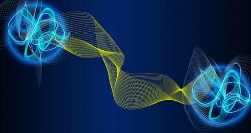 DNA ja energia, kuvituskuva