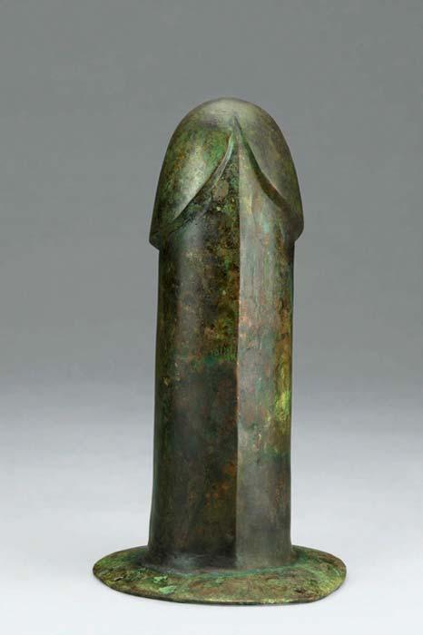 Jade-dildo miehelle tai naiselle