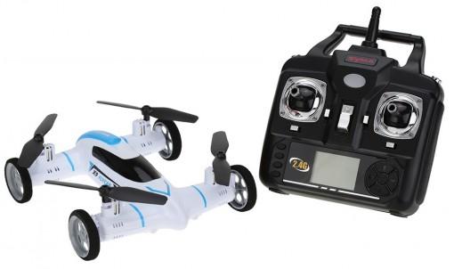 Syma X9S -radio-ohjattava lentävä auto