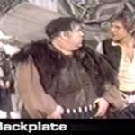 Tähtien sota ja Jabba the Hutt
