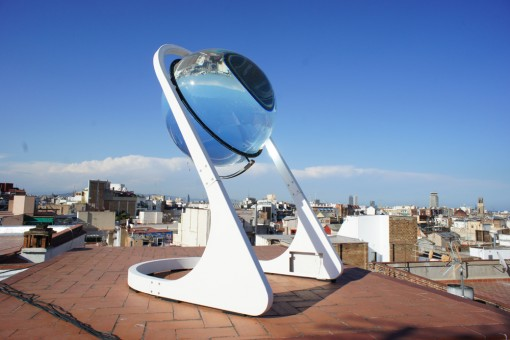 Rawlemon Solar Devices