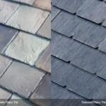 Tesla aloittaa aurinkopaneeli-kattotiilien tuotannon