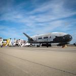 USAn ilmavoimien mysteerilennokki X-37B rikkoi kiertoradalla lennon ennätyksen, yli 674 päivää