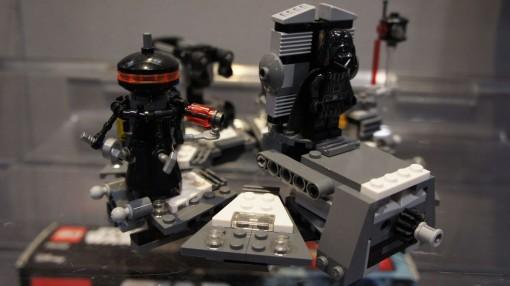 Darth Vader muodonmuutos